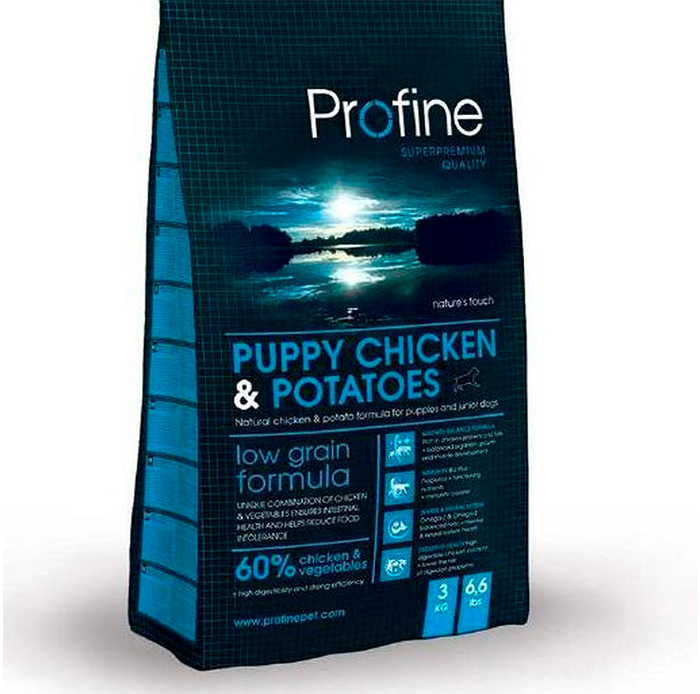 Profine Puppy Chicken & Patatoes