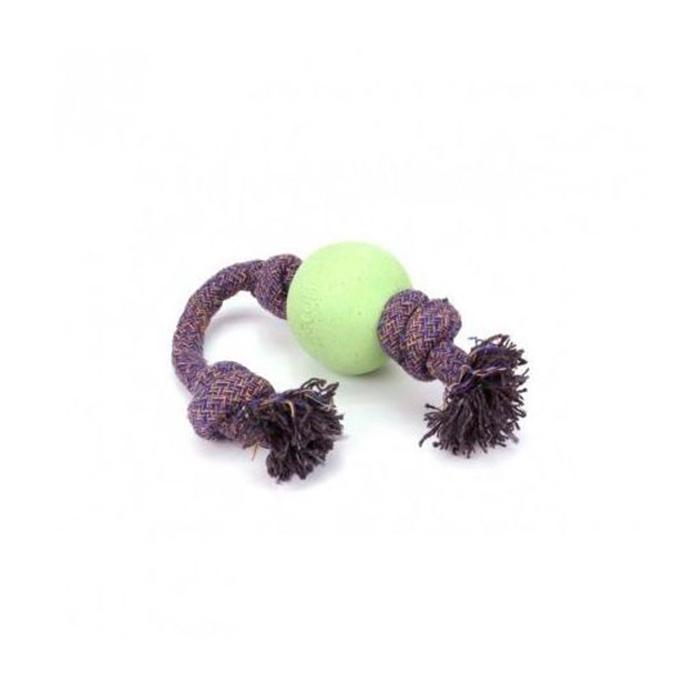 Pelota Beco Ball con cuerda