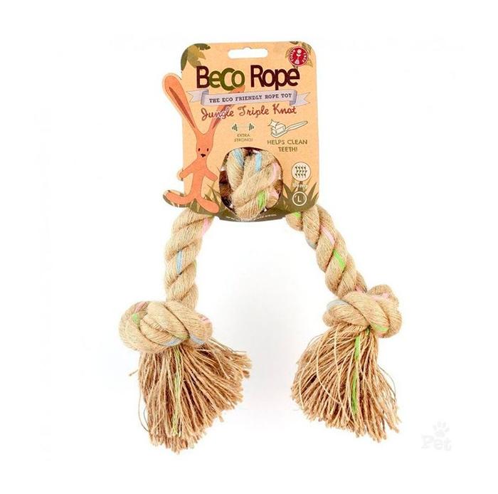Cuerda Beco Rope 3 nudos