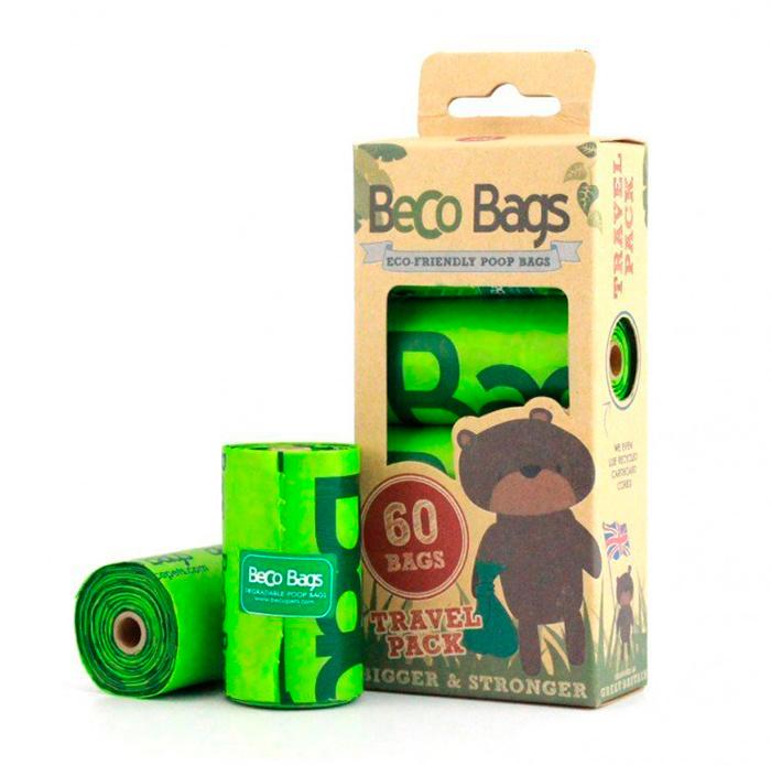 Bolsas Beco Bags